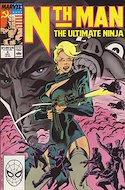 Nth Man (Comic-book) #4