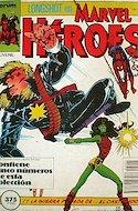 Marvel Héroes (Retapado Rústica) #3