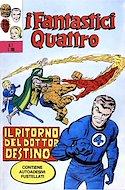 I Fantastici Quattro Vol. 1 (Spillato) #7