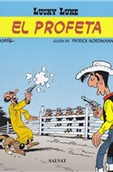 Lucky Luke (Cartoné 48 pp) #1