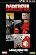Marvel Saga: Daredevil (Cartoné) #14