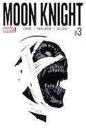 Moon Knight - Volumen 8 (Comic-book) #3