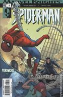 Marvel Knights: Spider-Man Vol 1 (Comic- Book) #5