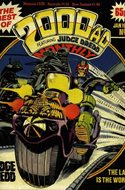 The Best of 2000 AD Monthly (Comic Book) #4