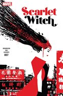 Scarlet Witch Vol. 2 (Comic Book) #7