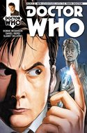 Doctor Who: The Tenth Doctor (Comic Book) #8