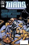 Titans Vol. 1 (1999-2003) (Comic book) #8
