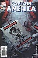 Captain America Vol. 5 (2005-2013) (Comic-Book) #7