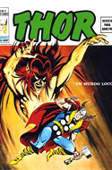 Thor Vol. 2 (1974-1980) (Grapa 56 pp) #6