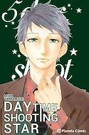 Daytime Shooting Star (Rústica con sobrecubierta) #5