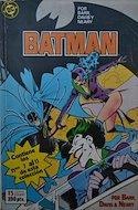 Batman (1987) (Retapado) #2