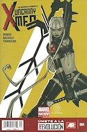 Uncanny X-Men (2013-2016) (Grapa) #4