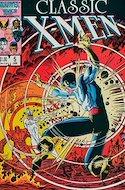 Classic X-Men / X-Men Classic (Comic Book) #5