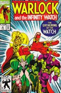 Warlock and the Infinity Watch (Comic-Book) #2