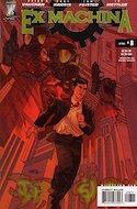 Ex Machina (Comic Book) #8