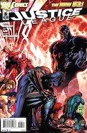 Justice League Vol. 2 (2011-2016) (Comic-Book) #6
