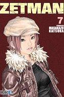 Zetman (Rústica) #7