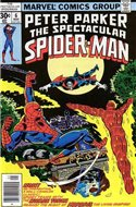 The Spectacular Spider-Man Vol. 1 (Comic Book) #6