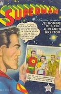 Supermán (Grapa) #8