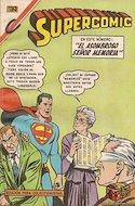 Supermán - Supercomic (Grapa) #5