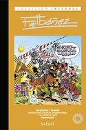 Colección Integral F.Ibáñez (Cartoné 200 pp) #3