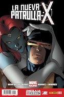 La Nueva Patrulla-X / La Patrulla-X Azul / Patrulla-X Negra (2013-) (Grapa) #3