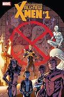 All-New X-Men Vol. 2 (Comic-Book) #1