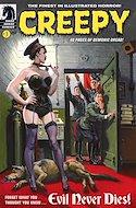 Creepy (Comic-book 48 pp) #3