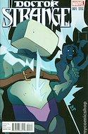 Doctor Strange Vol. 4 (2015-2018 Variant Cover) (Comic Book) #1.8