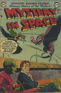 Mystery in Space (1951-1981) (Comic Book) #7