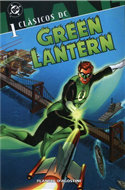 Green Lantern. Clásicos DC (Rústica 160-192 pp) #1