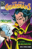 New Guardians Vol 1: (1988-1989) (comic-book.) #7