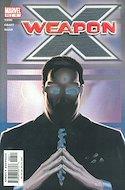 Weapon X Vol. 2 (2002-2004) (Comic Book) #6