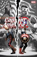 Captain America: Sam Wilson (Digital) #2