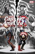 Captain America: Sam Wilson (Digital) #2