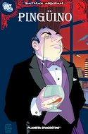 Batman Arkham (Cartoné, 208 pp) #3