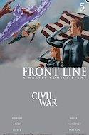 Civil War: Front Line (Comic-Book) #5