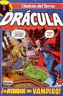 Clásicos del Terror: Drácula (1988-1989) (Grapa 32-68 pp) #2