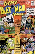 Batman Vol. 1 Annual (1961 - 2011) (Comic Book) #4