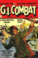 G.I. Combat (Comic Book) #3