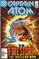 Captain Atom (1987-1991) (Comic-Book) #5
