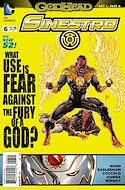 Sinestro (2014-2016) (Comic-Book) #6