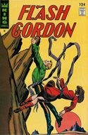 Flash Gordon (Comic-book) #9