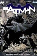 Batman. Colección 80 Aniversario. (Rústica) #1
