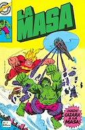 La Masa (Grapa, 52 páginas (1980-1982)) #2