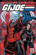 Classic G.I.Joe (Softcover) #8