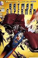 Batman/Superman (Grapa) #8