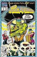 The Toxic Avenger (Comic-books) #9