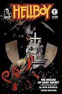 Hellboy (Comic-book) #5