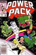 Power Pack (1984-1991; 2017) (Grapa) #2